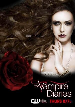 The Vampire Diaries – Saison 4