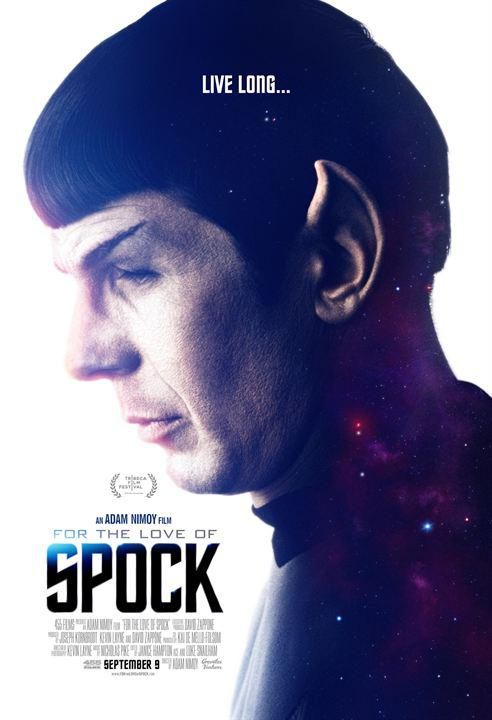 For the Love of Spock (Vostfr)