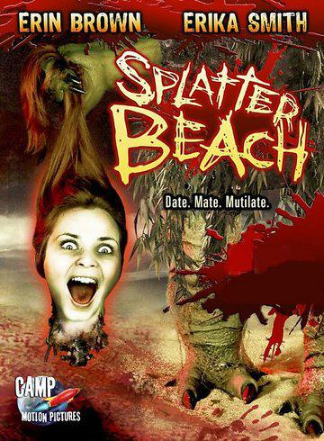 Splatter Beach (Vostfr)