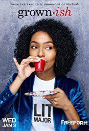 Grown-ish – Saison 1