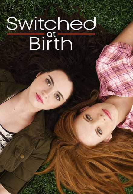 Switched at Birth Saison 5