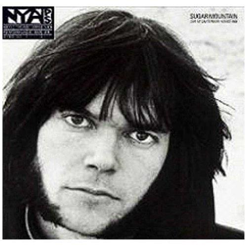 Neil Young – Sugar Mountain: Live at Canterbury House 1968