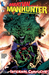 Martian Manhunter [Tome 03] [COMICS]