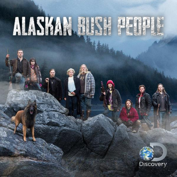 Alaska la ruee vers l or saison 3 streaming