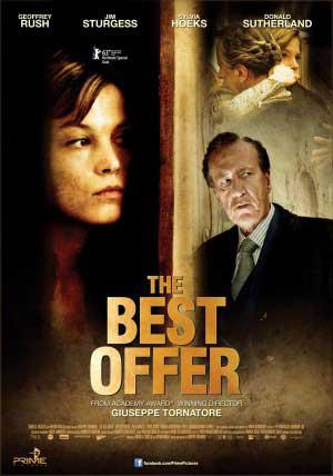 The Best Offer (Vostfr)