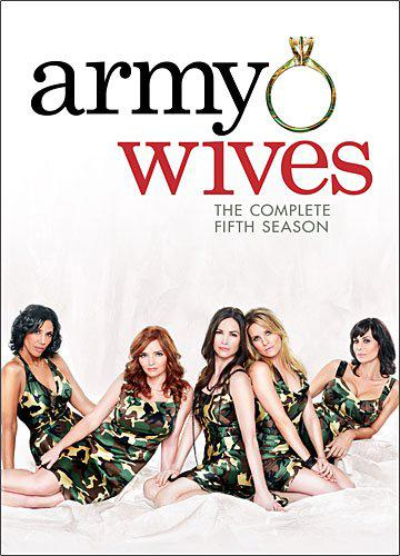 American Wives (Army wives) – Saison 5