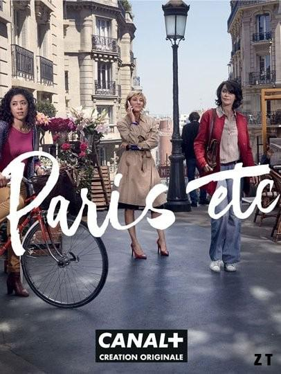 Paris Etc. – Saison 1