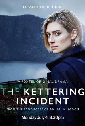 The Kettering Incident – Saison 1