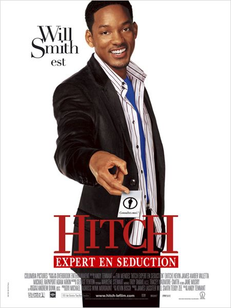 Hitch - Expert en séduction  [BRRiP AC3 ] [FRENCH] [MULTI]