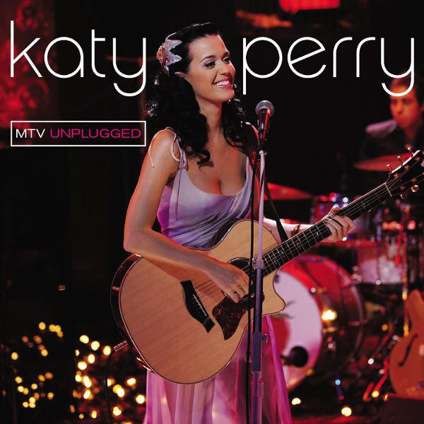 Katy Perry - MTV Unplugged (2009)