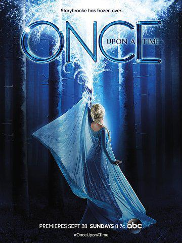 Once Upon A Time - Saison 1 a 4 [VOSTFR-HDTV-HD 720p]