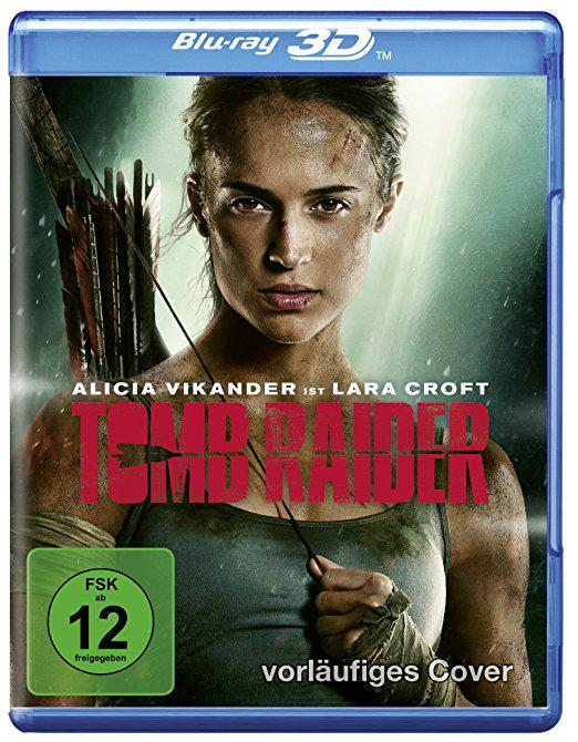 Tomb Raider | BLURAY 1080P Multi (VFQ)