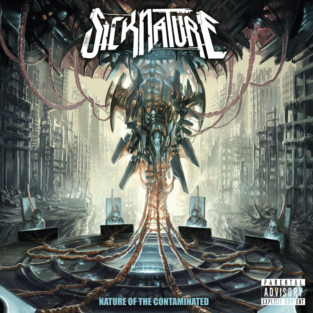 Sicknature - Nature Of The Contaminated (2013) [MULTI]