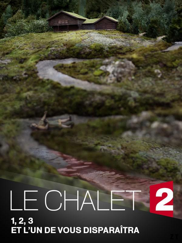 Le Chalet (2018) - saison 1 [02/??] FRENCH | HD 720p