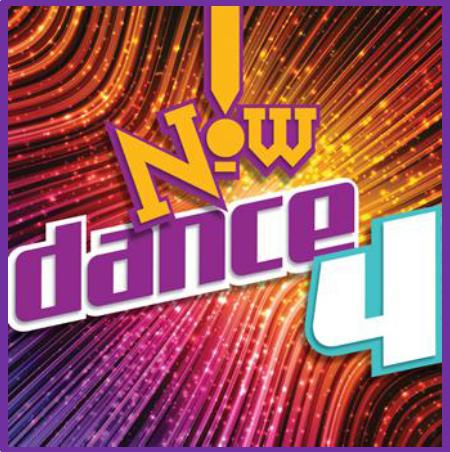 Now Dance 4 (2013) [MULTI]