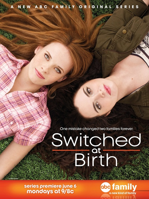 Switched at Birth - Saison 4
