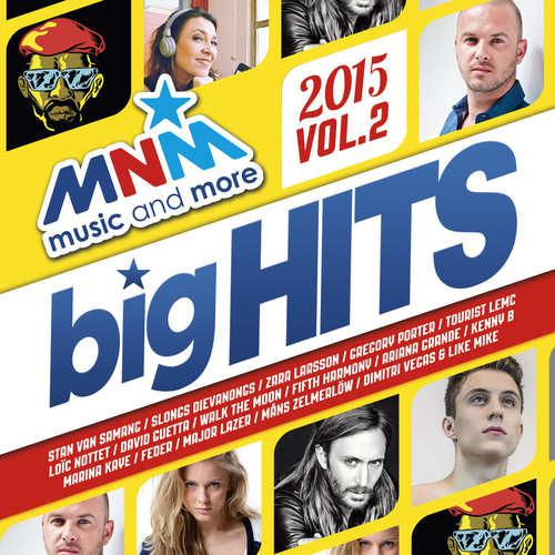 MNM Big Hits 2015 Vol.2
