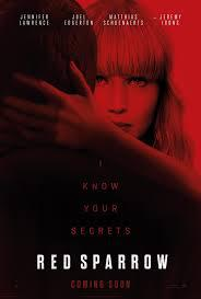 Red Sparrow Vostfr