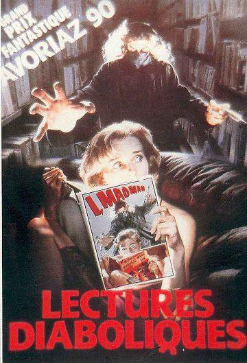 [MULTI] Lectures diaboliques [DVDRIP] [FRENCH]
