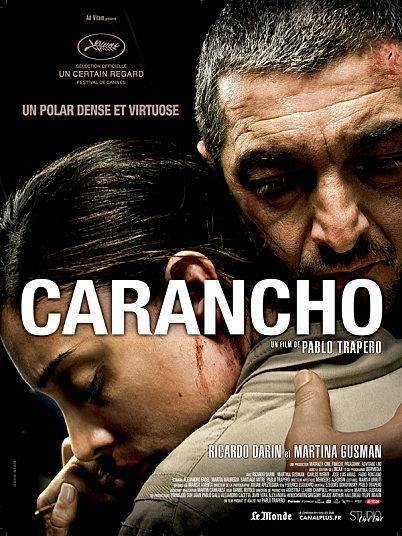 [MULTI] Carancho [VOSTFR][DVDRIP]