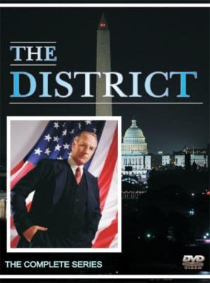 Washington Police (The District) – Saison 2