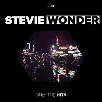 Stevie Wonder - Only the Hits - 2014