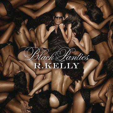 [MULTI] R. Kelly - Black Panties (Deluxe Edition) (2013)
