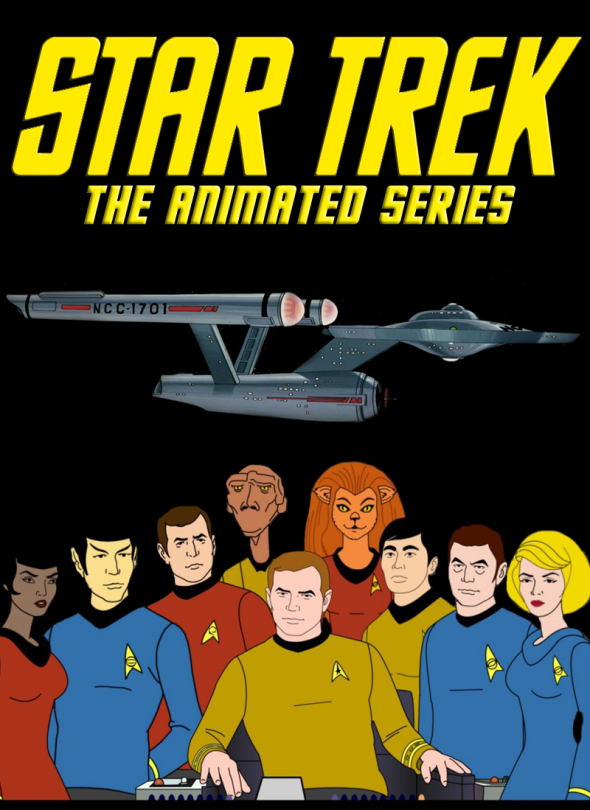Star Trek: The Animated Series – Saison 1