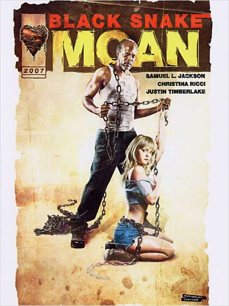 Black Snake Moan (AC3) [FRENCH] [BRRIP] [MULTI]