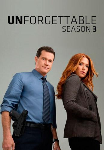 Unforgettable Saison 3 vf