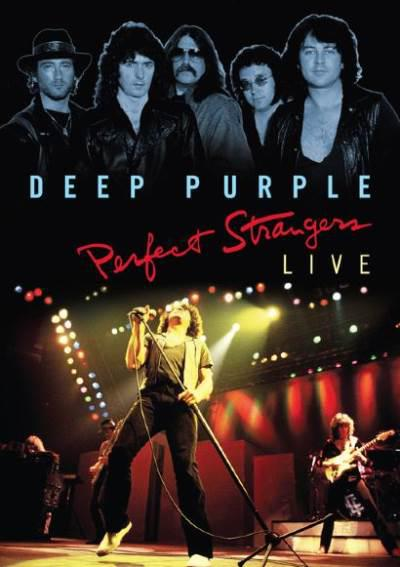 Deep Purple – Perfect Strangers Live 1984