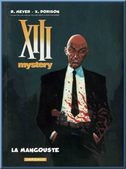 XIII Mystery 8 Tomes [BD][MULTI]
