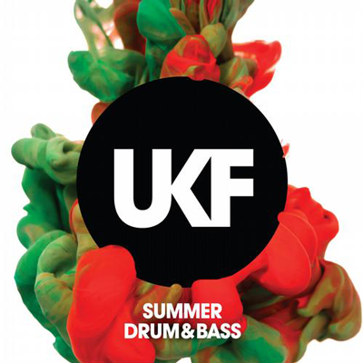 UKF Summer Drum & Bass (2013) [MULTI]