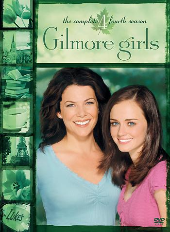 Gilmore Girls – Saison 4