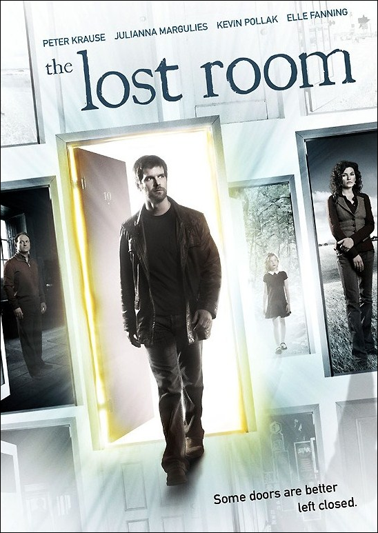 The Lost Room – Saison 1