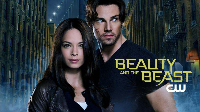 Beauty and The Beast (2012) – Saison 4