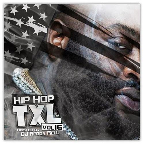 VA-Hip Hop TXL Vol 16 (2013) [MULTI]