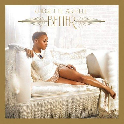 [Multi] Chrisette Michele Better (iTunes Deluxe Edition)