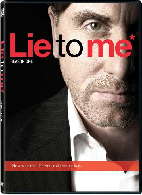 Lie To Me – Saison 1