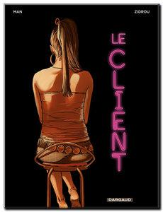 Le Client - One Shot [BD]