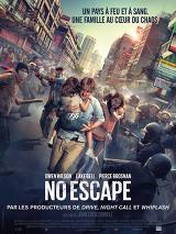 No Escape en streaming