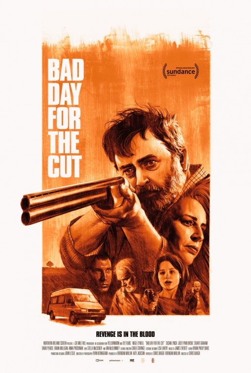 Bad Day for the Cut (vostfr)