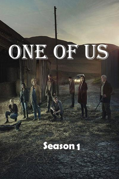 One of Us – Saison 1