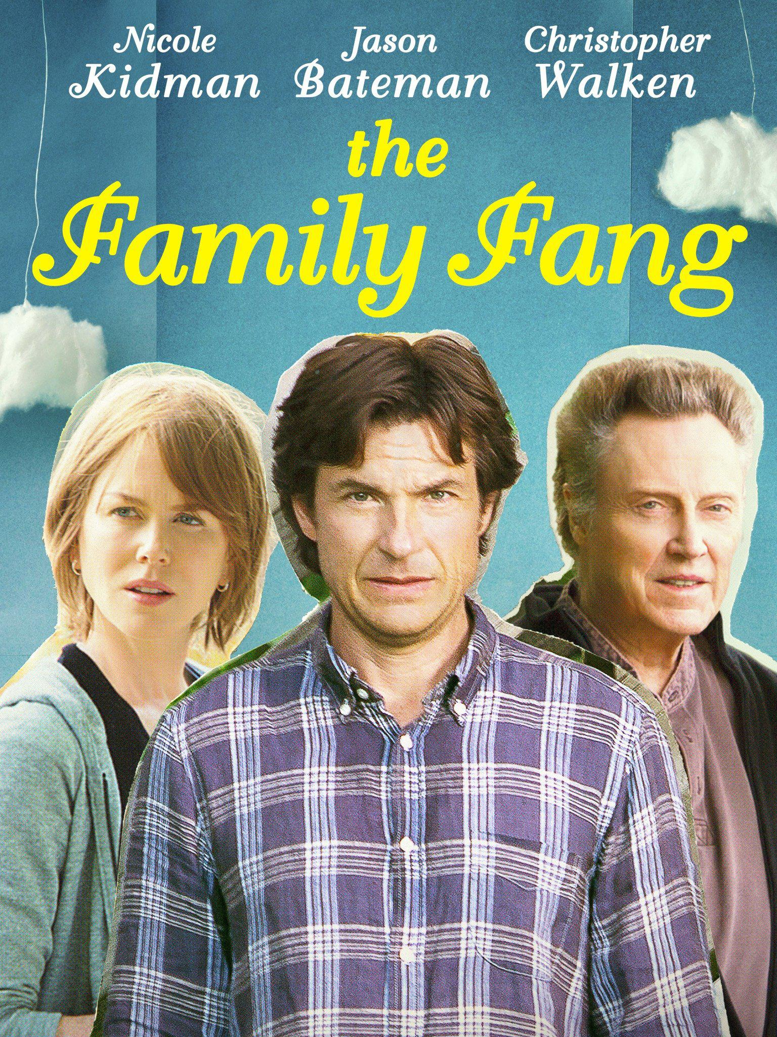 The Family Fang Vostfr
