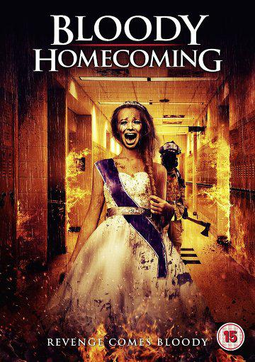 Bloody Homecoming (Vostfr)
