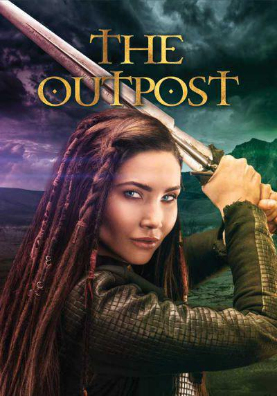 Telecharger The Outpost- Saison 1 [10/??] FRENCH | Qualité HDTV
