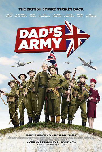 Dad's Army Vo