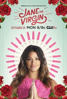 Jane The Virgin – Saison 3 (Vostfr)
