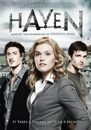 Haven Saison 5 en streaming