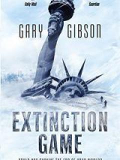 Gary Gibson - Extinction game